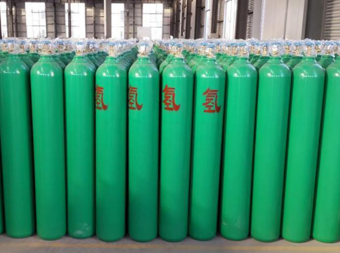 蓬莱工业气体
