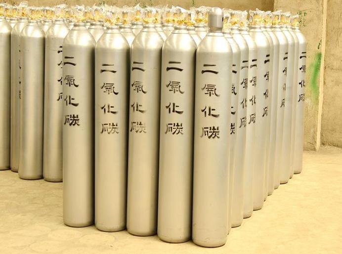海阳标准气体