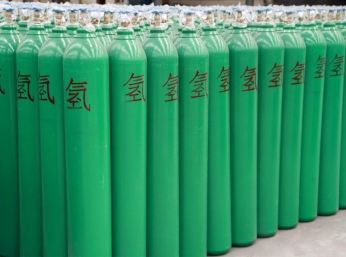 蓬莱高纯氢气