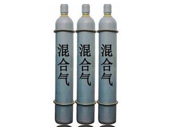 焊接混合气